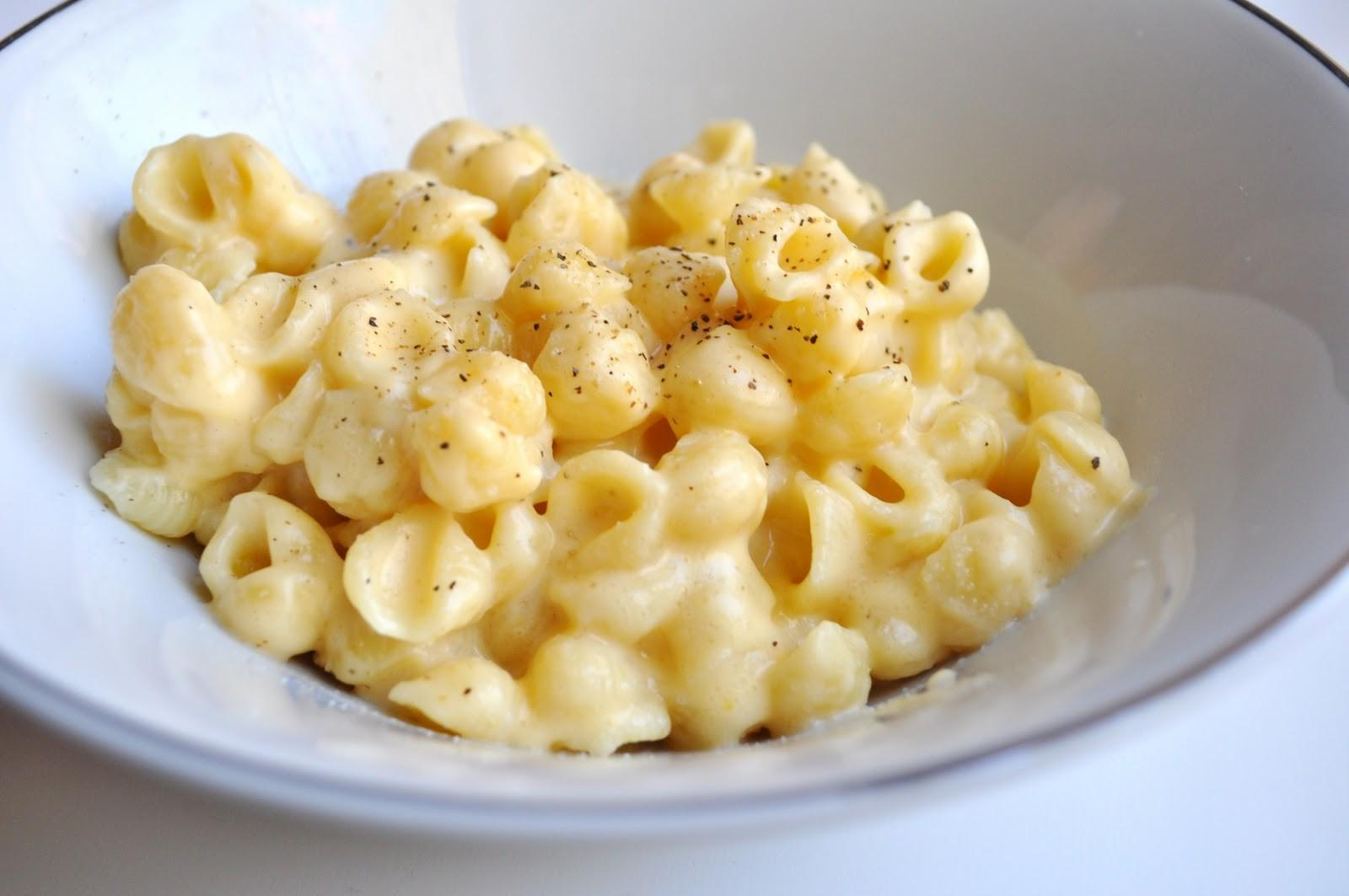 Homemade Macaroni Cheese Recipe Laughter