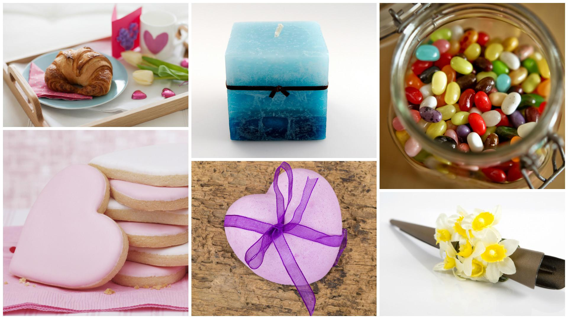 Homemade Mother Day Gift Ideas