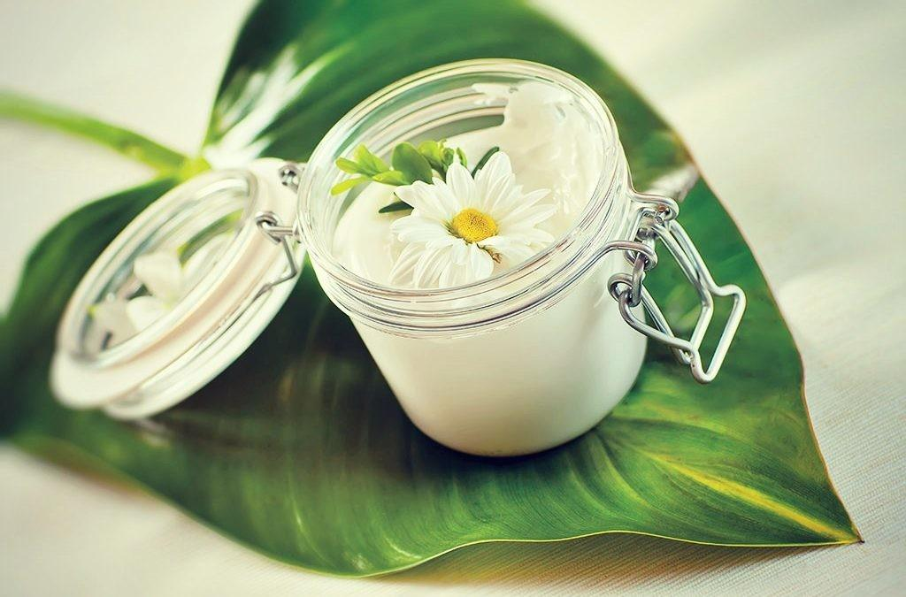 Homemade Natural Sunscreen Recipe