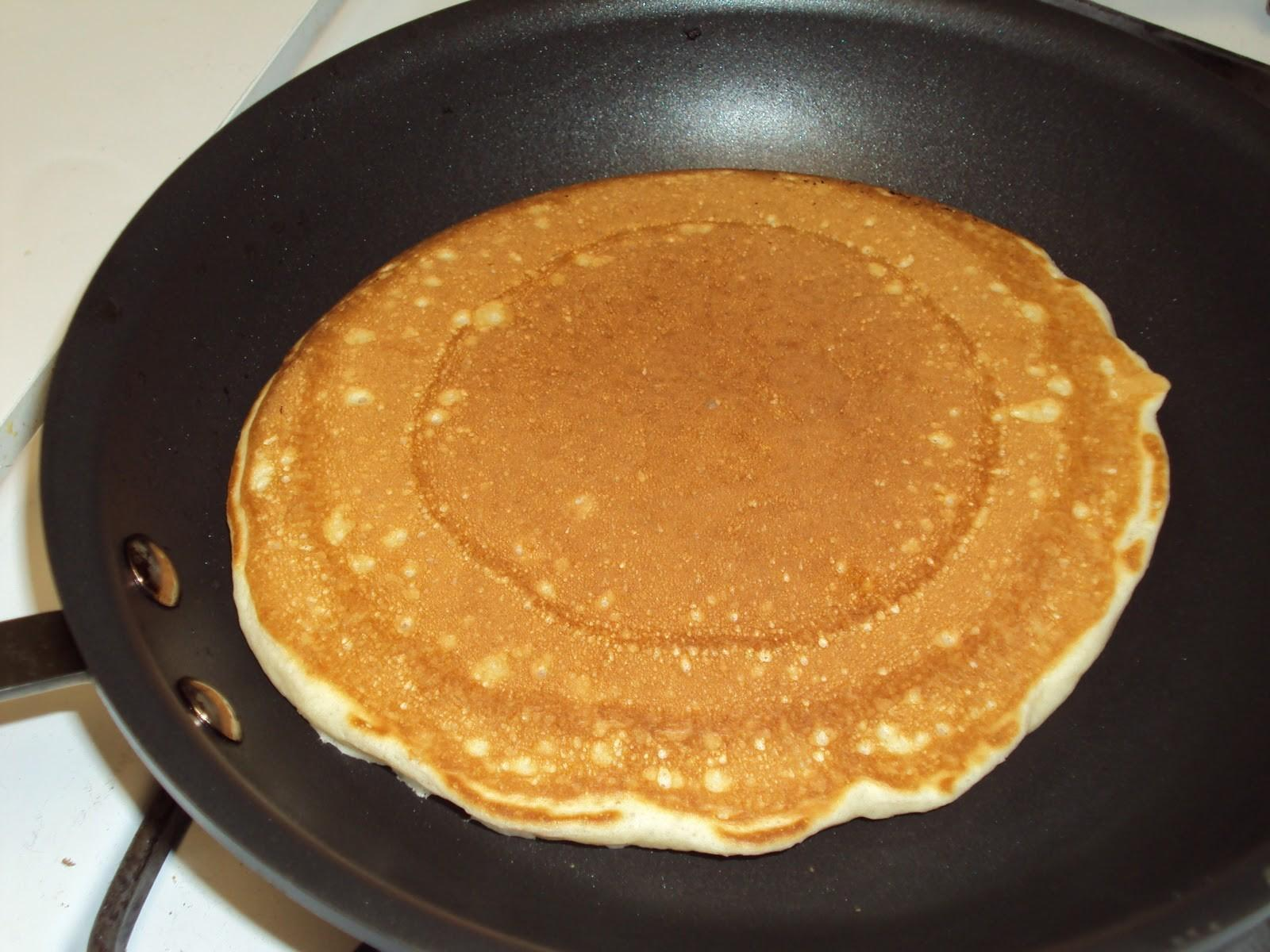 Homemade Pancakes Naked Celebs Caught