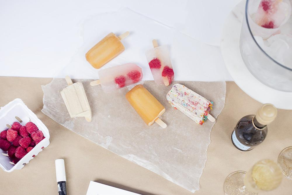 Homemade Popsicles Sweeten Your Summer Lily Val Living