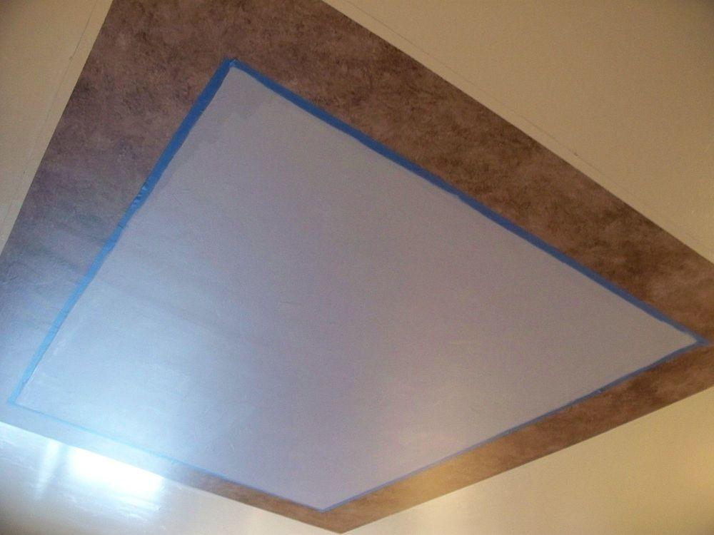 Hometalk Create Massively Beautiful Ceiling Paint
