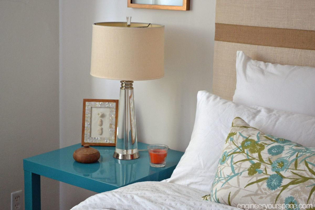 Hometalk Diy Nightstands Lack Table Hack