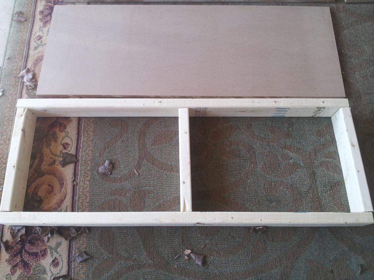 Hometalk Mud Room Coat Rack Bench Two Old Doors