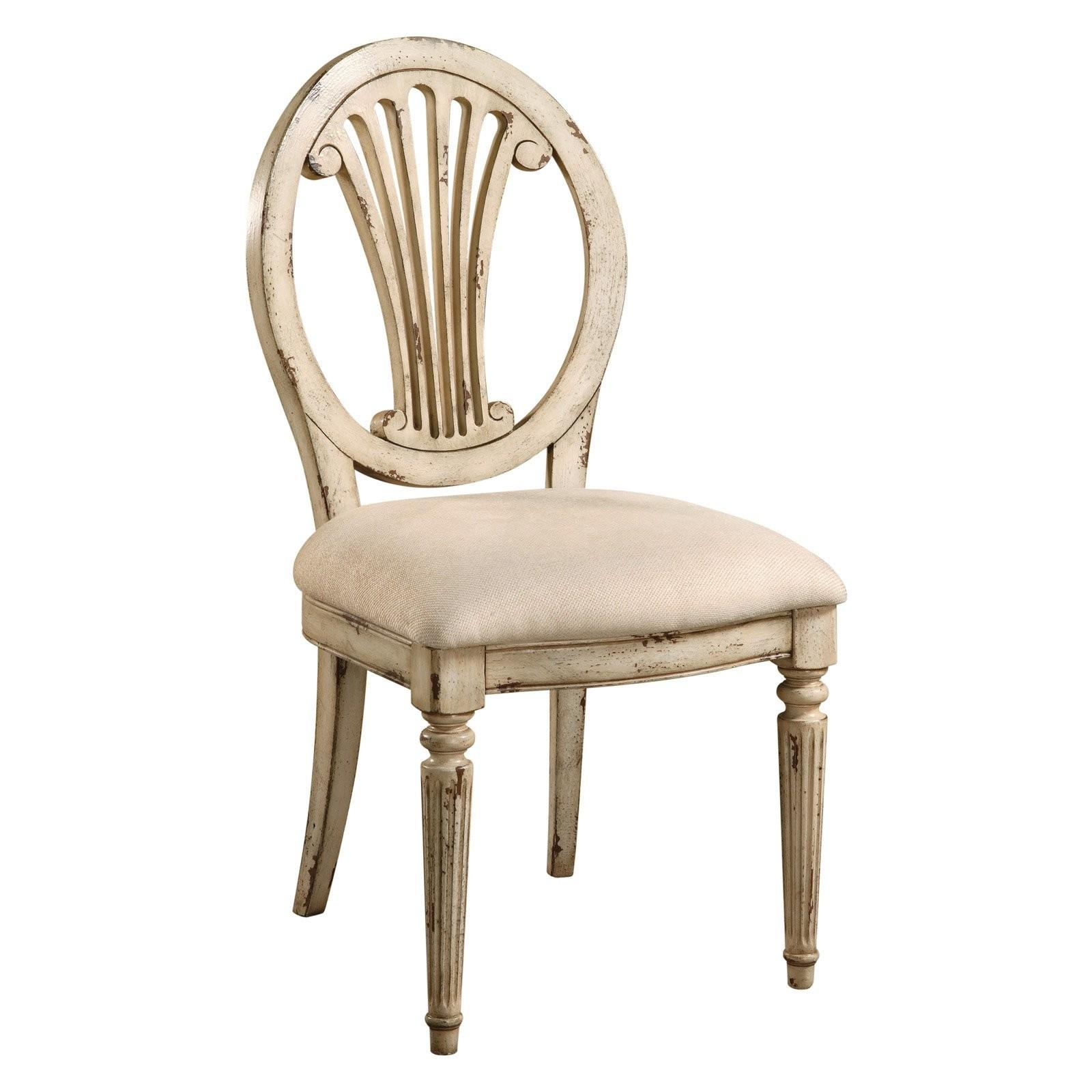 Hooker Shabby Chic Chair Office Chairs Hayneedle