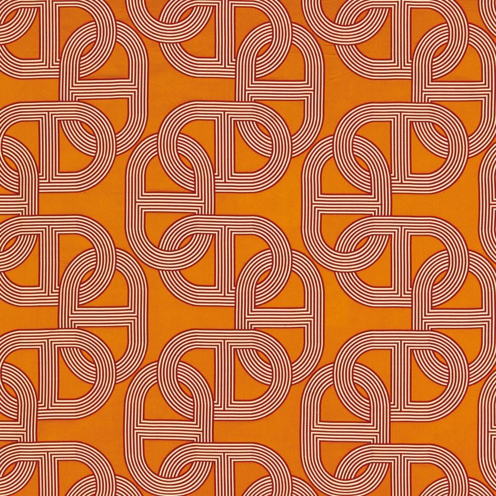 Horse Country Chic Hermes Fabric Collection