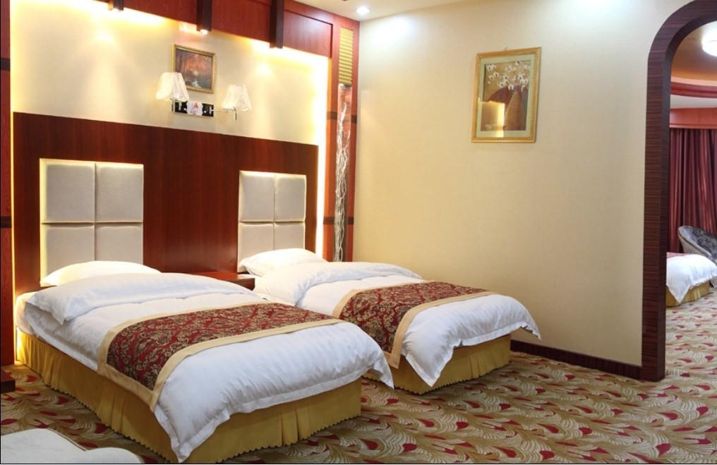 Hospitality Bedroom Furniture China Hotel