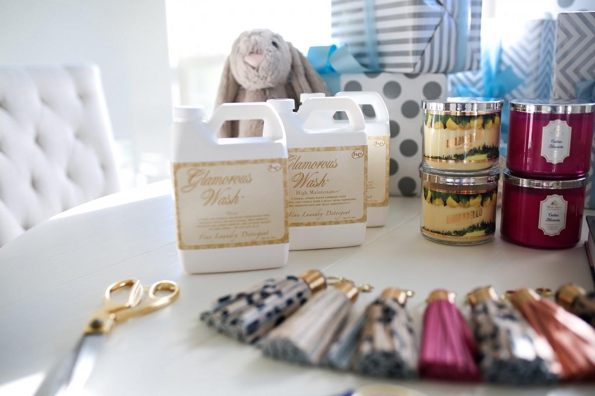 Hostess Gift Ideas Por Baby Shower Gifts