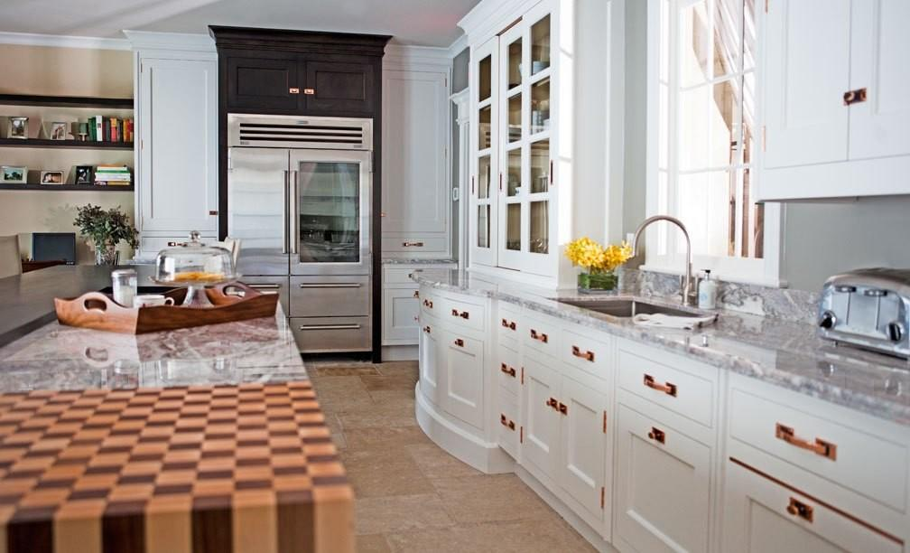 Hot Kitchen Design Trends Cococozy