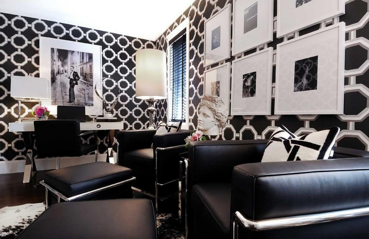 Hot Trends Adding Art Deco Into Your Interiors
