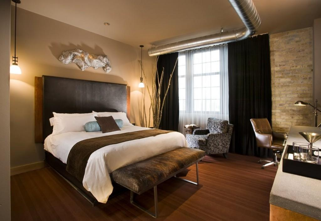 Hotel Style Bedrooms Interior Design