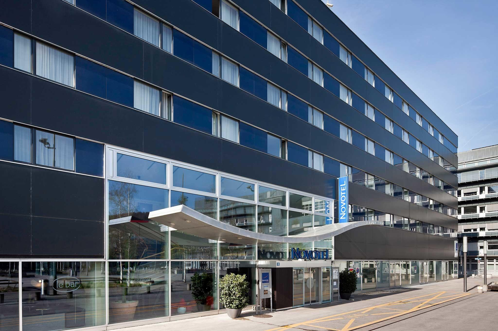Hotel Zurich Novotel City West