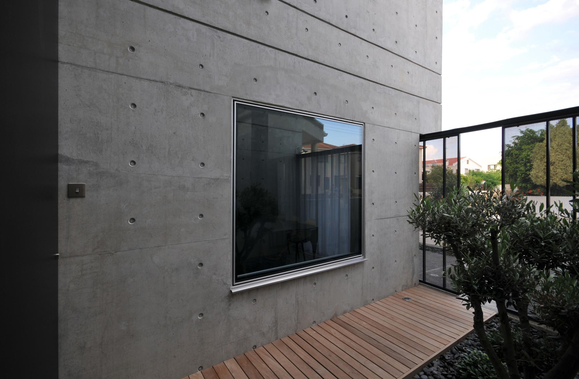 House 0605 Simpraxis Architects