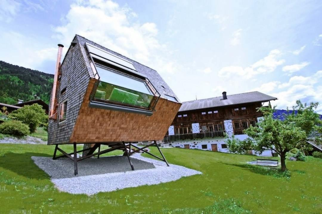 House Design Austria Tourism