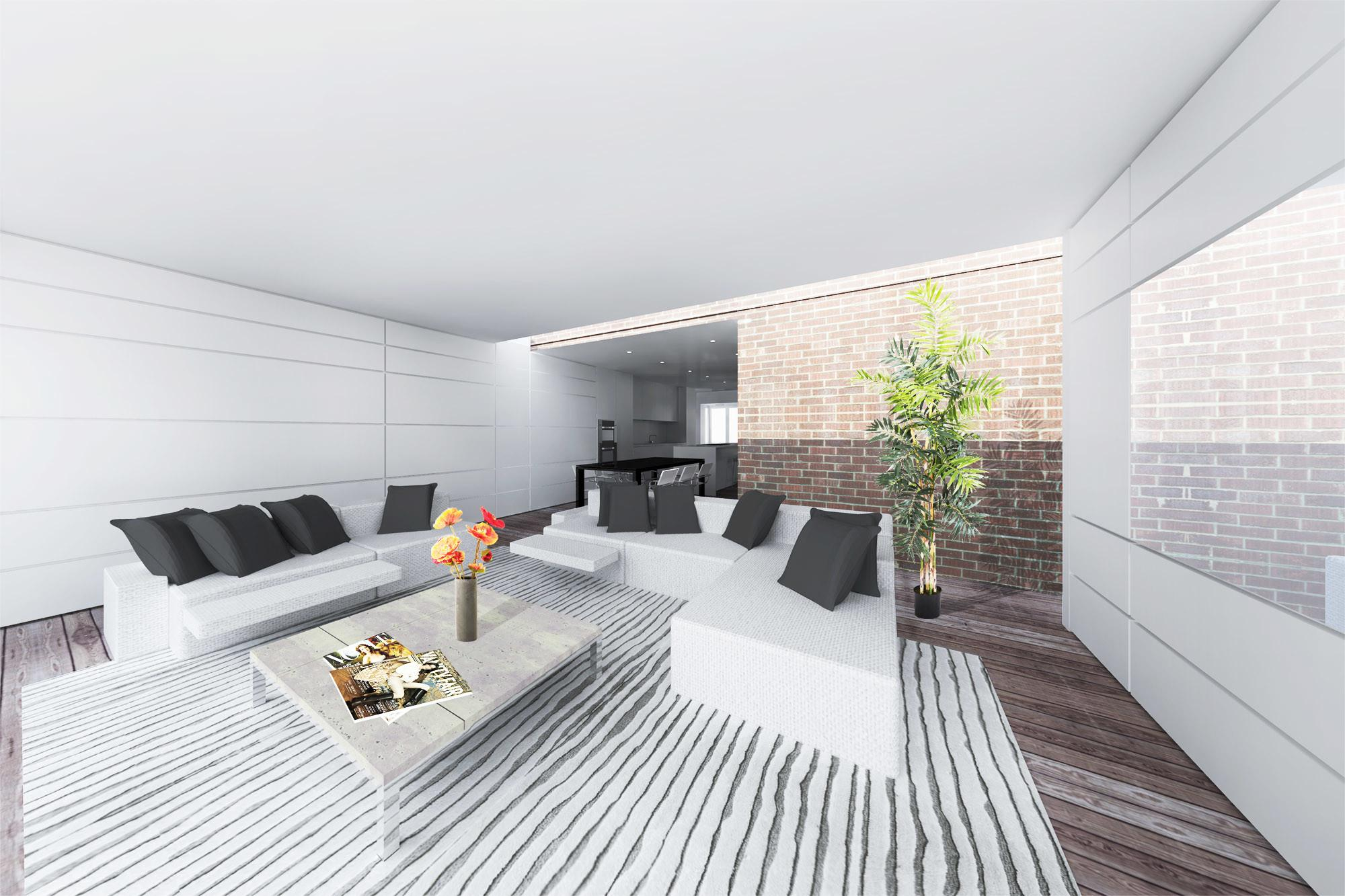 House Extension West London Dpaw