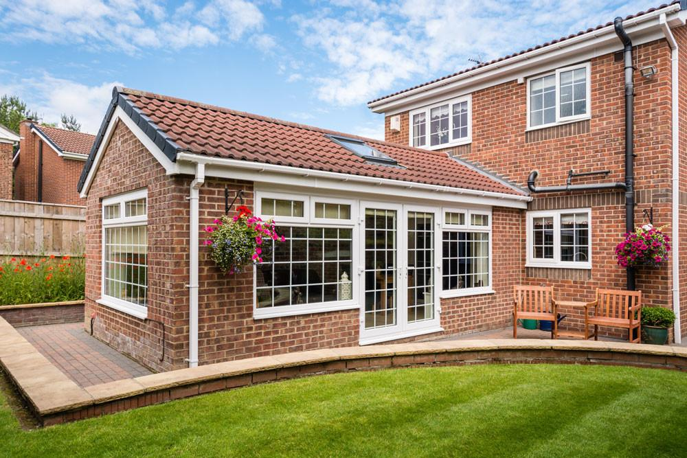 House Extensions Kitchen Garage Bedrooms