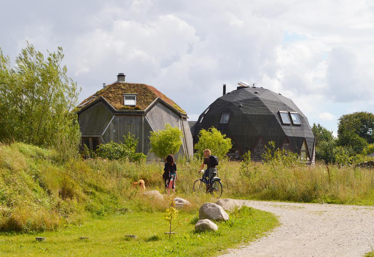 House Geodesic Domes Porch Advice