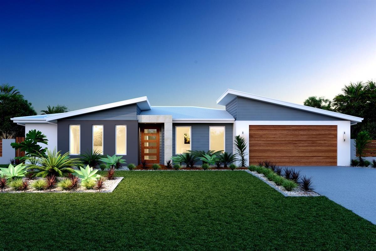House Land Package Turn Key Ready Build Today