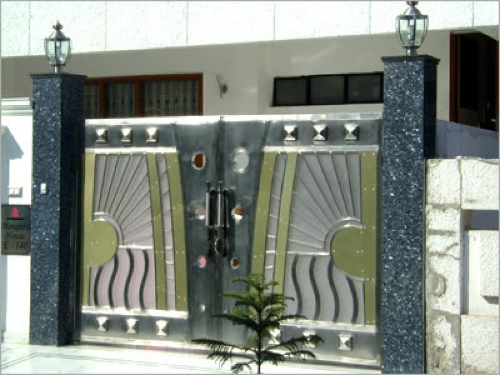 House Main Gate Cool Home Front Collection Design New
