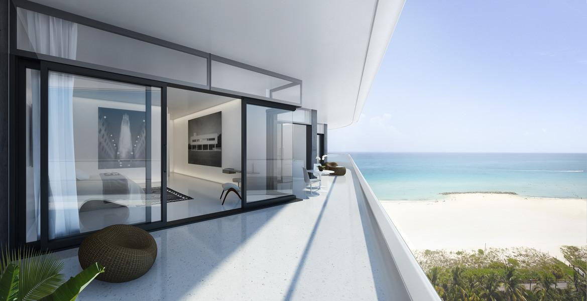 House Miami Beach Plan 2017