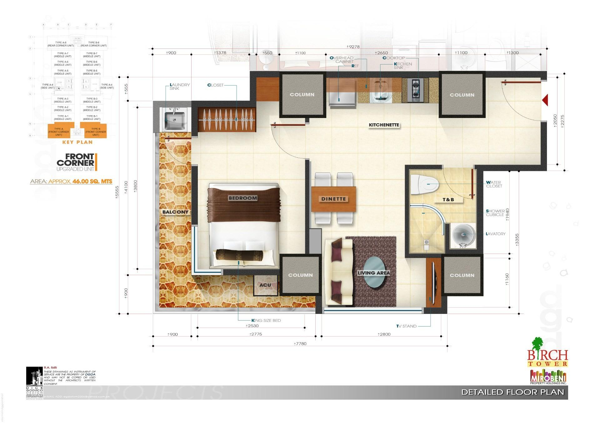 House Plan Small Bedroom Layout Queen Design Ideas
