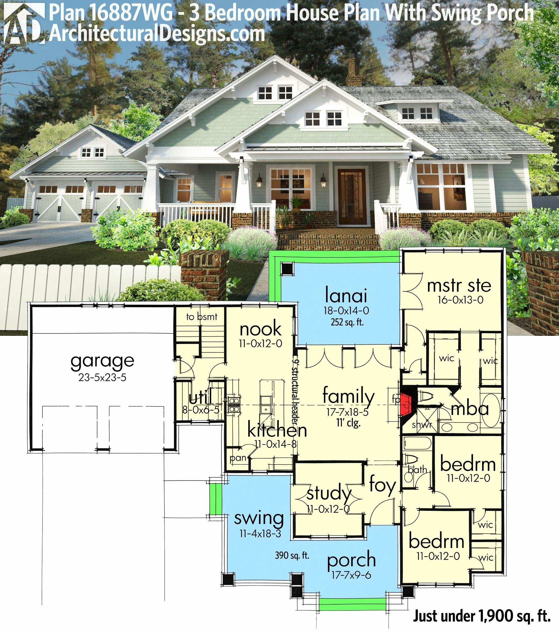 House Plans Modern Colonial Homes Best Home