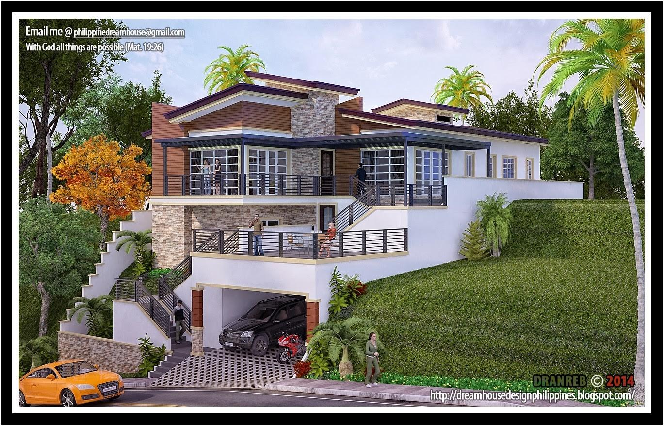 House Plans Sloped Land Escortsea