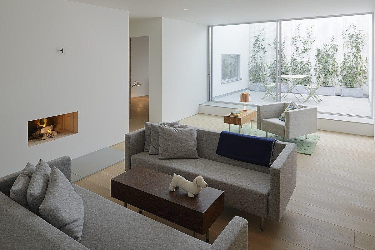 House Relaxing Series Swedish Apartments