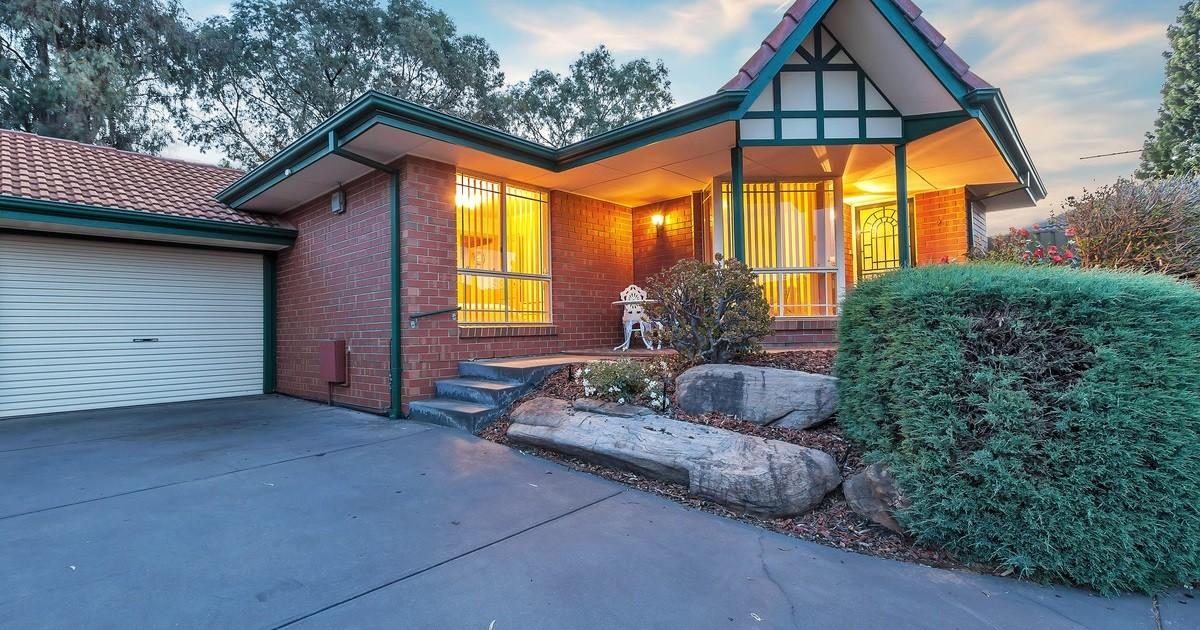 House Sold Golden Grove Just Court