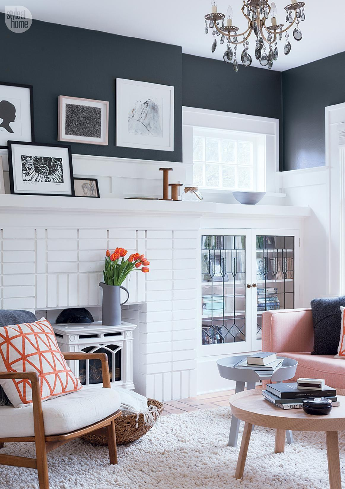 House Tour Modern Eclectic Family Home Style