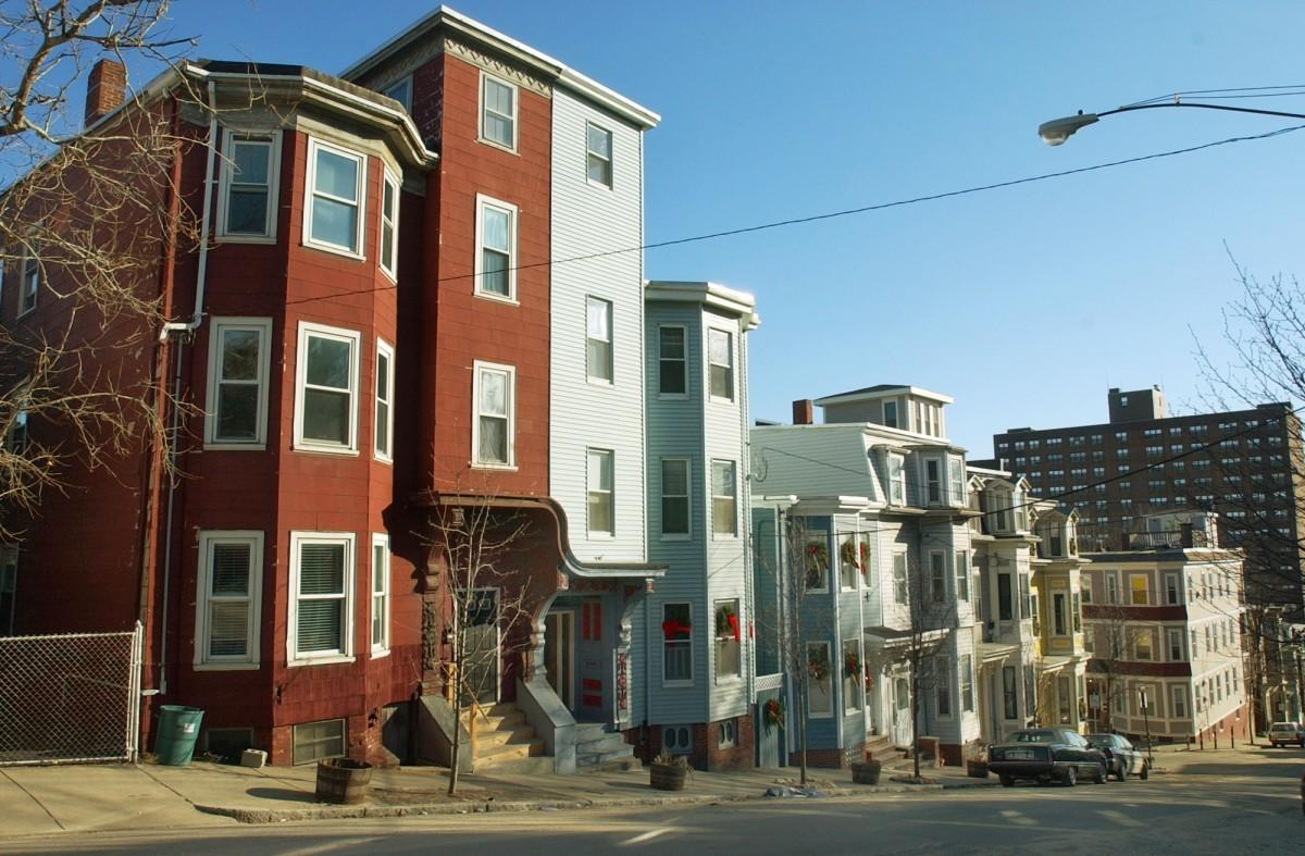 Housing Report Card Shows Working Families Being Forced