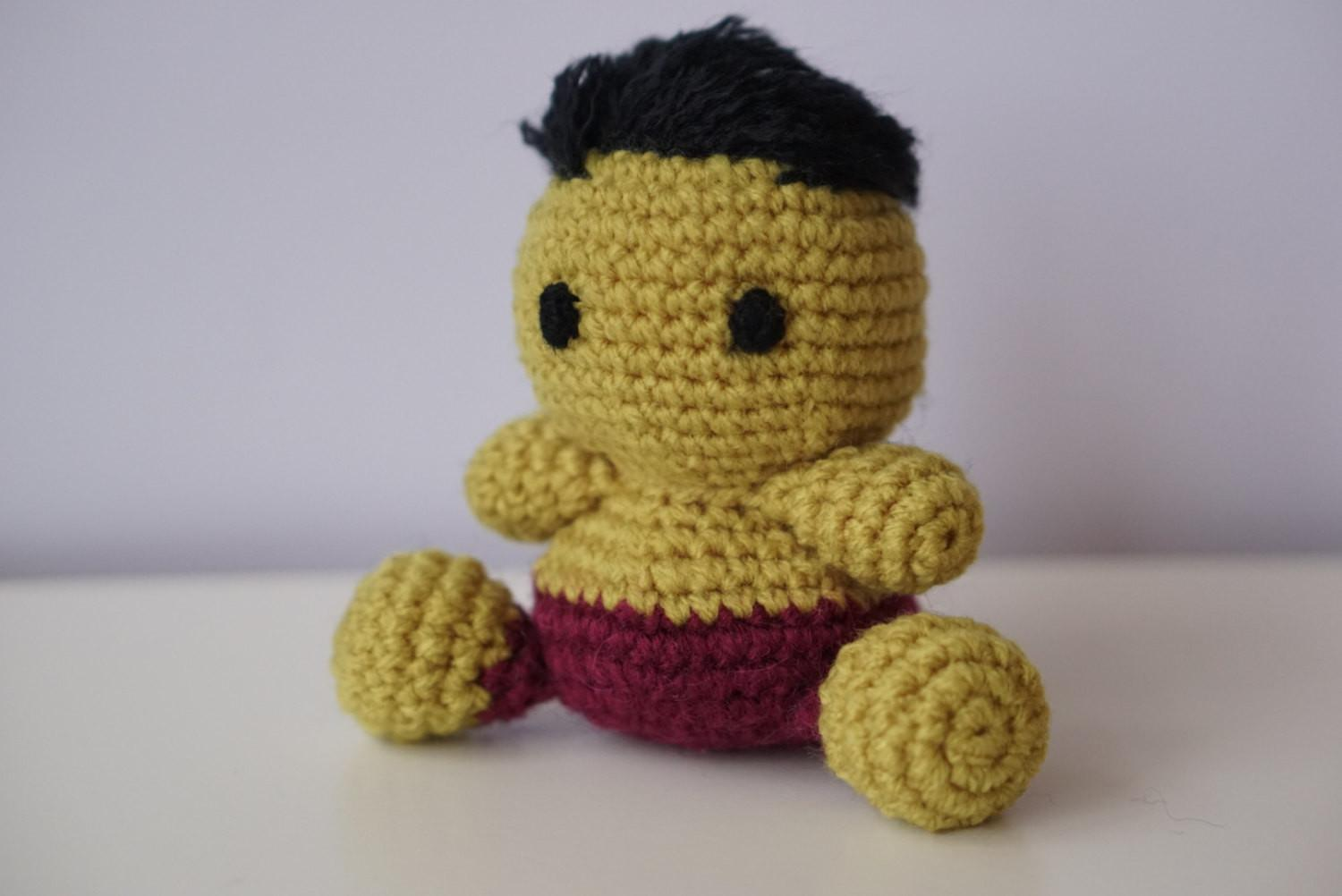 43+ Easy and Awesome Amigurumi crochet Pattern ideas for This Year ... | 1002x1500