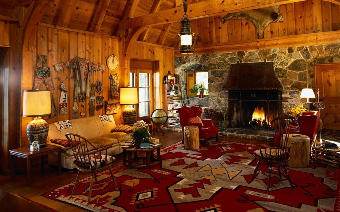 Hunting Themed Home Decor Fascinating Concept