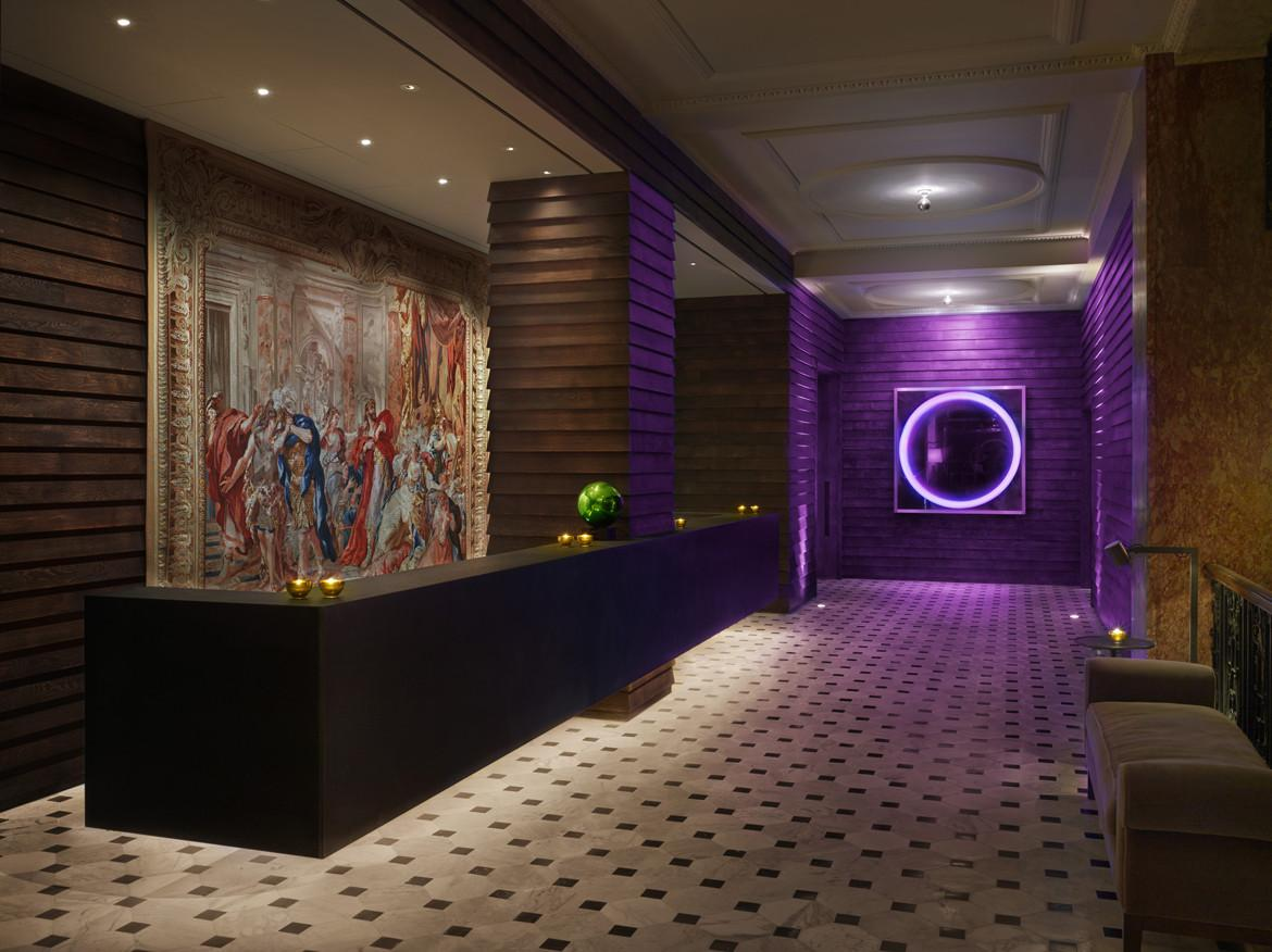 Ian Schrager New London Edition Hotel Reviewed