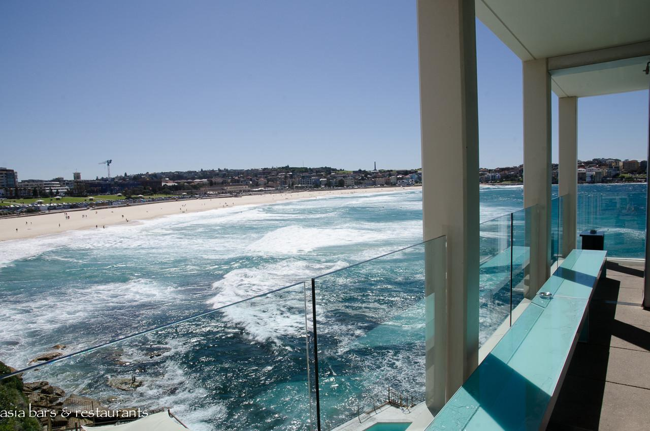 Icebergs Dining Room Bar Bondi Beach Sydney Asia Bars Cool