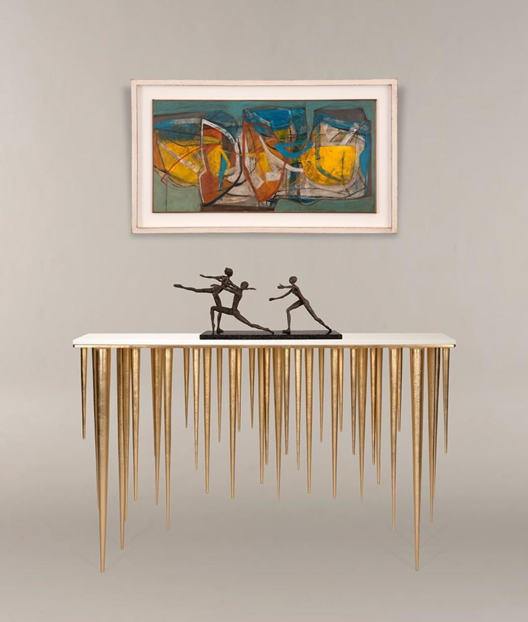 Iconic Art Furniture Pieces Modern Interior Design