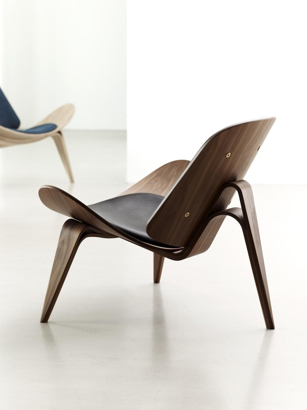 Iconic Chair Designs 1920s 2000s