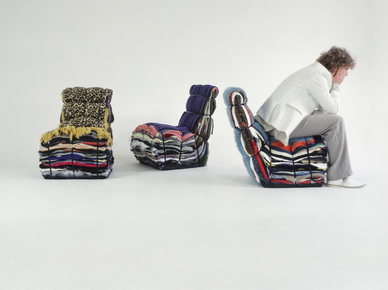 Iconic Chair Designs 1990s