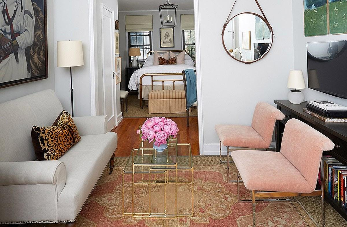 Ideas Adding Little Extra Seating Your Small