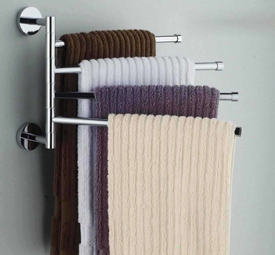 Ideas Bath Towel Rack Home Design