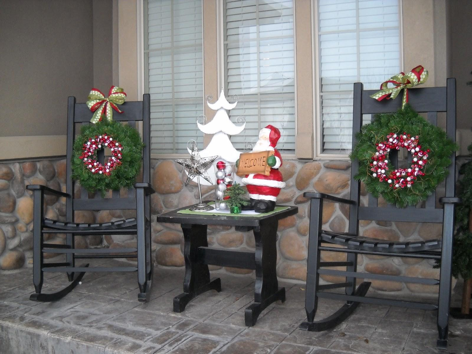 Ideas Beautify Front House Porch