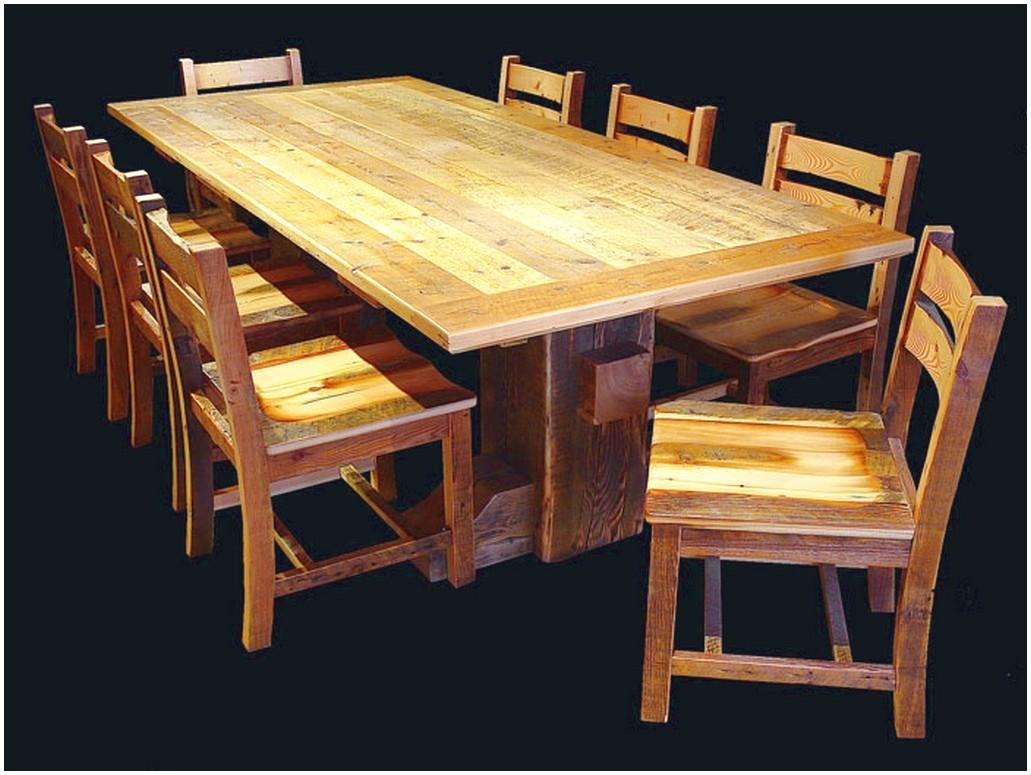 Ideas Complete Reclaimed Barn Wood Furniture Crafts