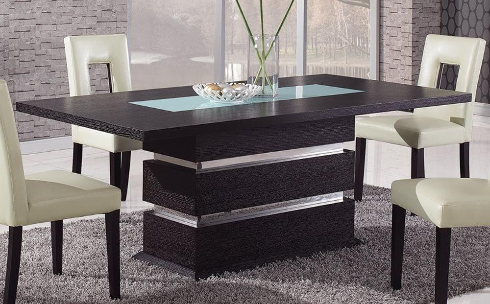 Ideas Decorate Modern Dining Tables Babytimeexpo Furniture