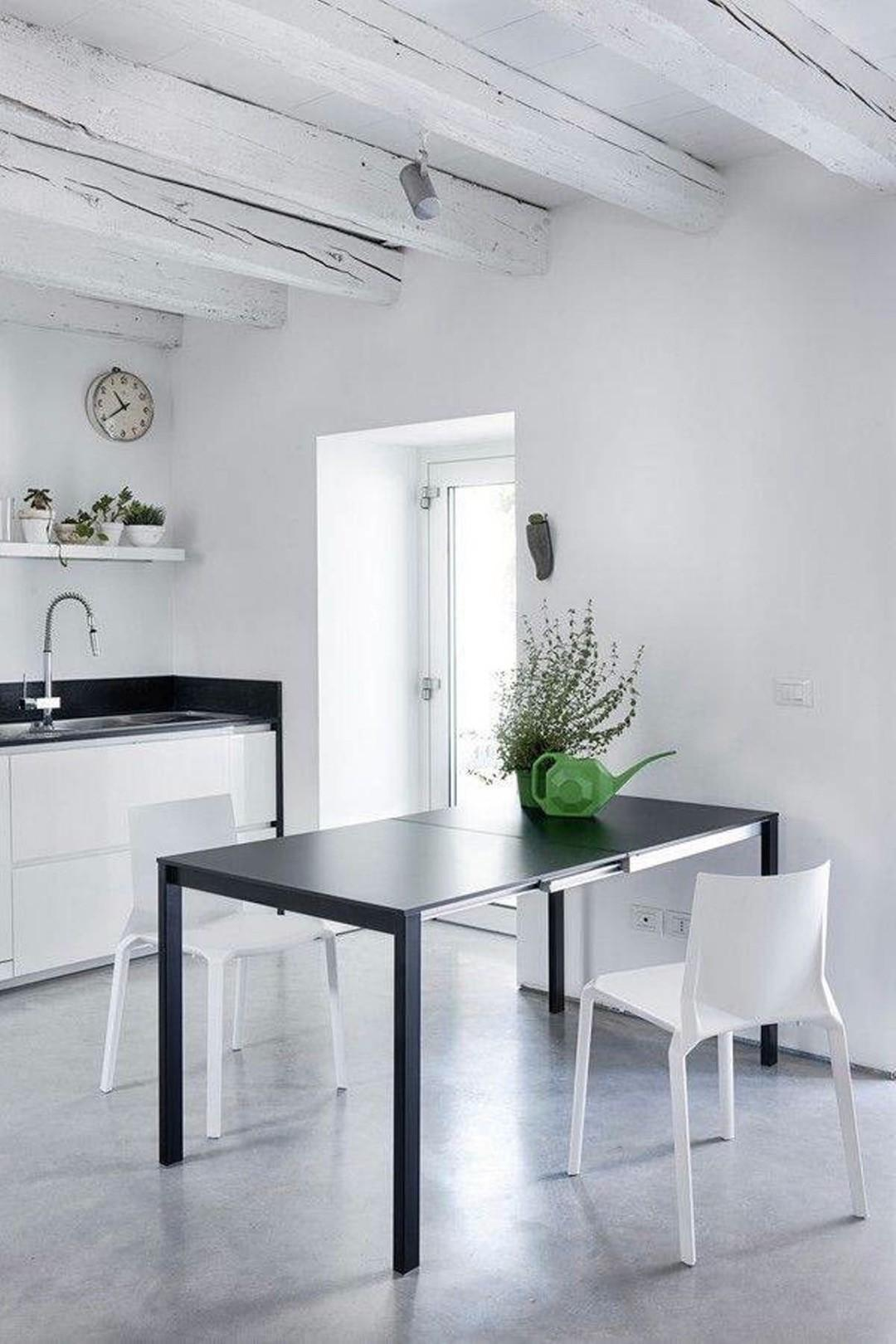 Ideas Decorate Scandinavian Kitchen Design Stylist Home