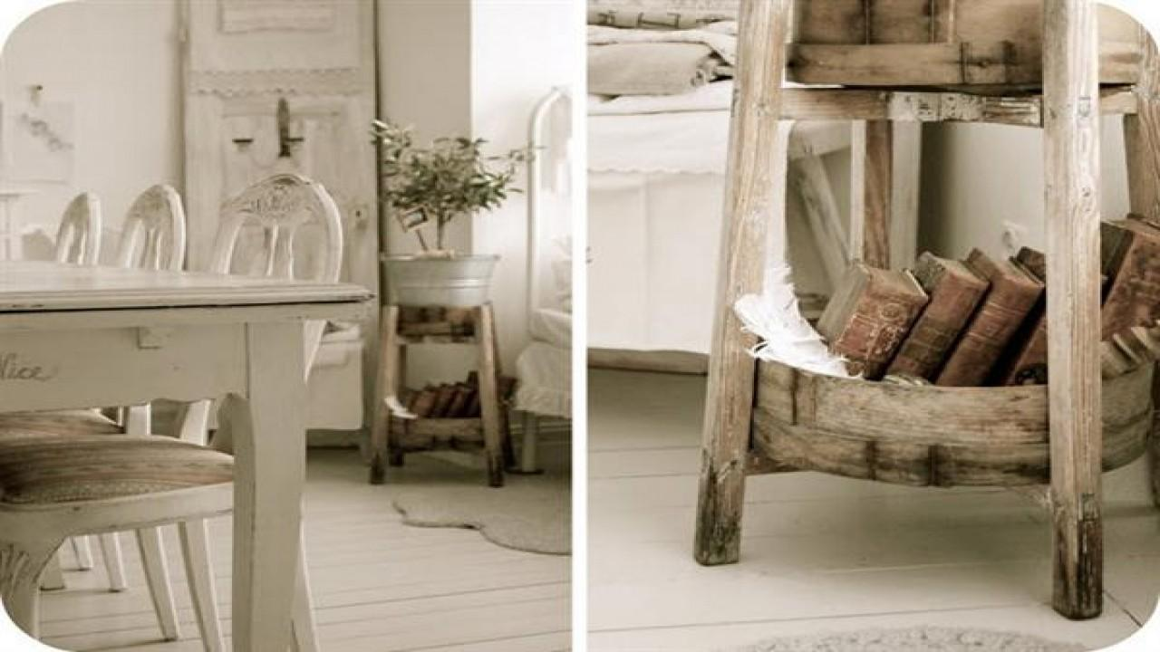 Ideas Decorating Bedroom Rustic Farmhouse Shabby