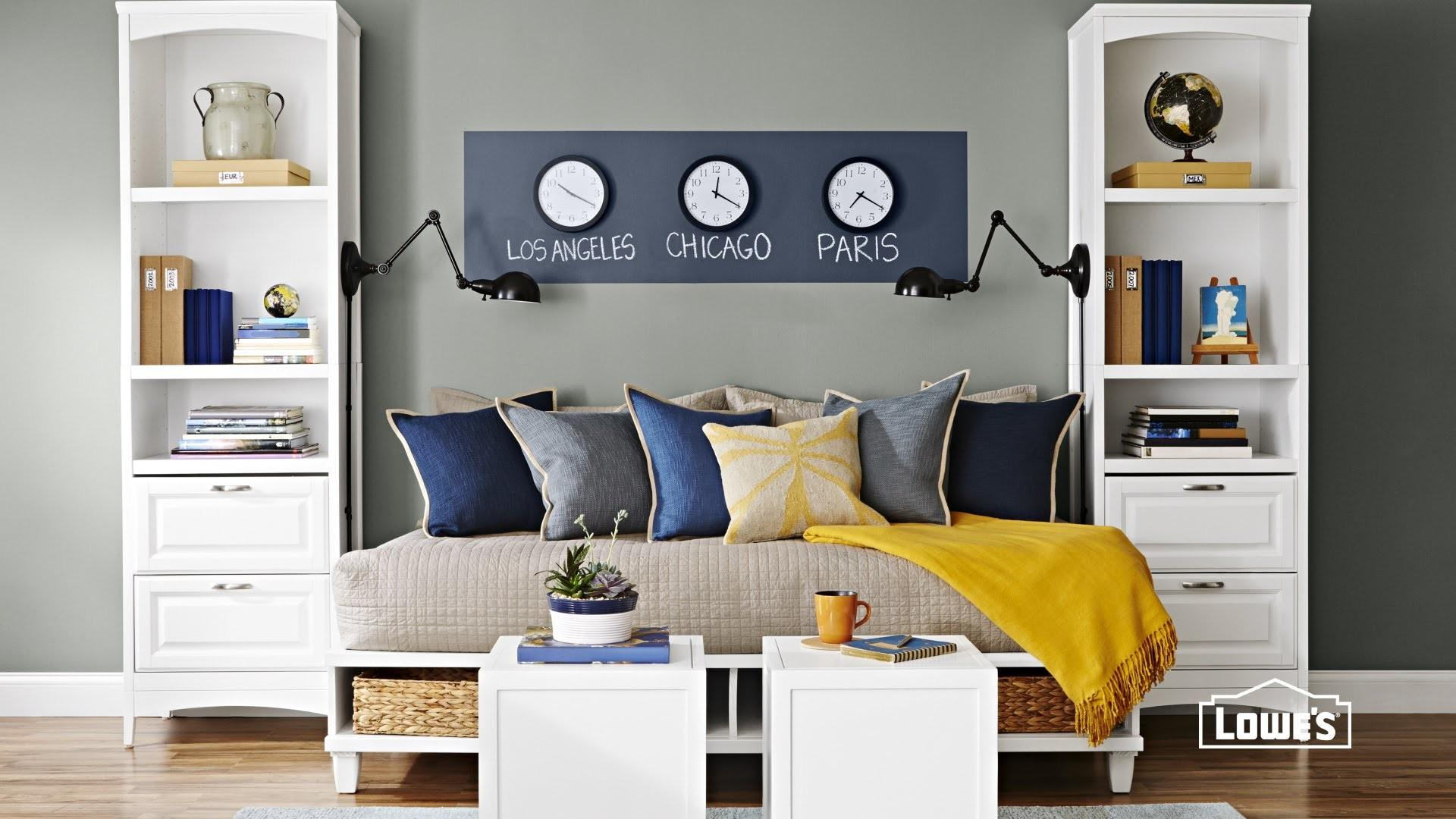 Ideas Decorating Guest Room