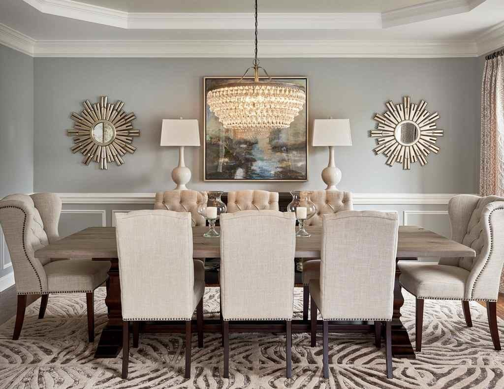 Ideas Dining Room Home Design