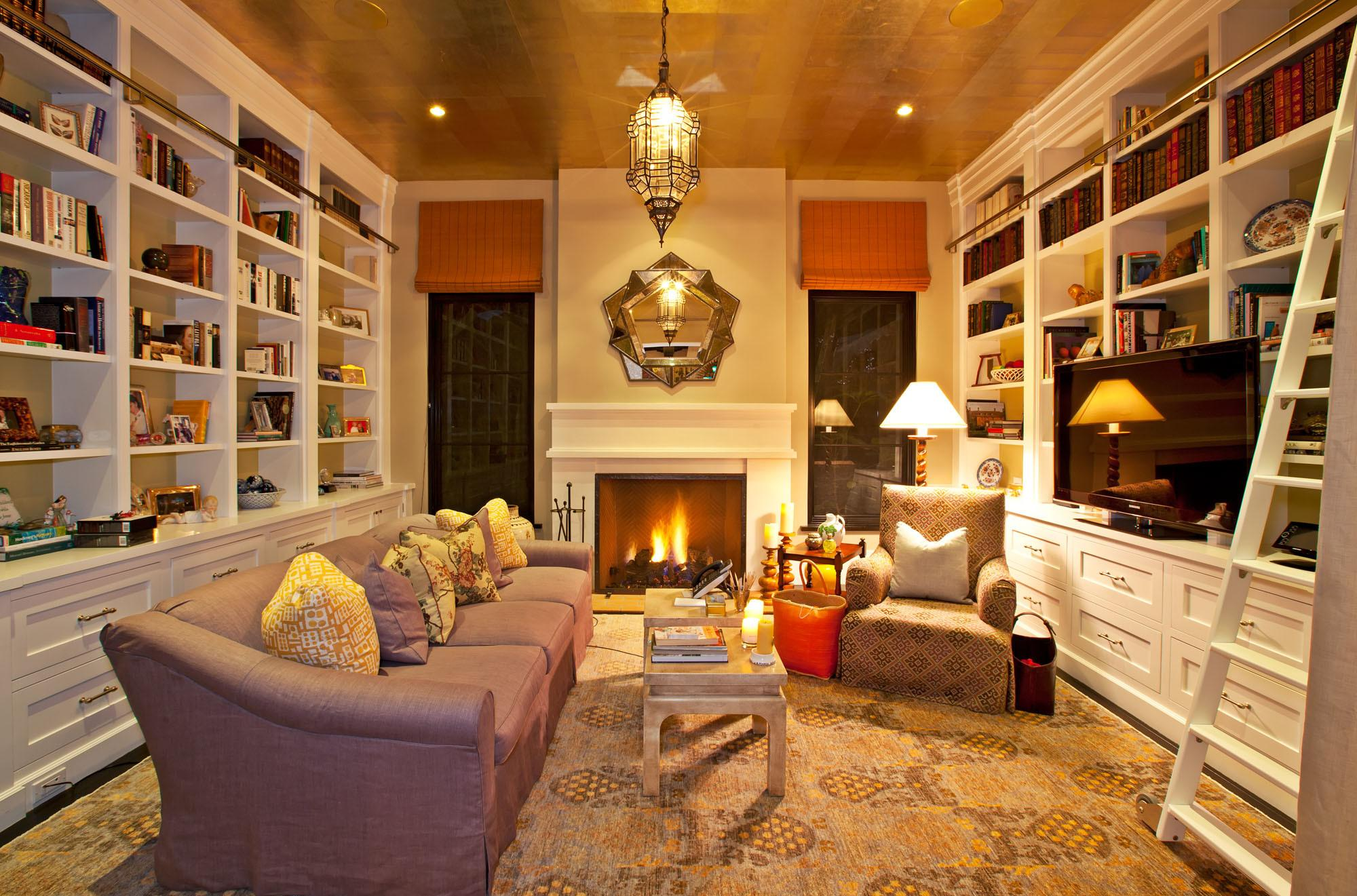 Ideas Find Out Your Incredible Private Home Library