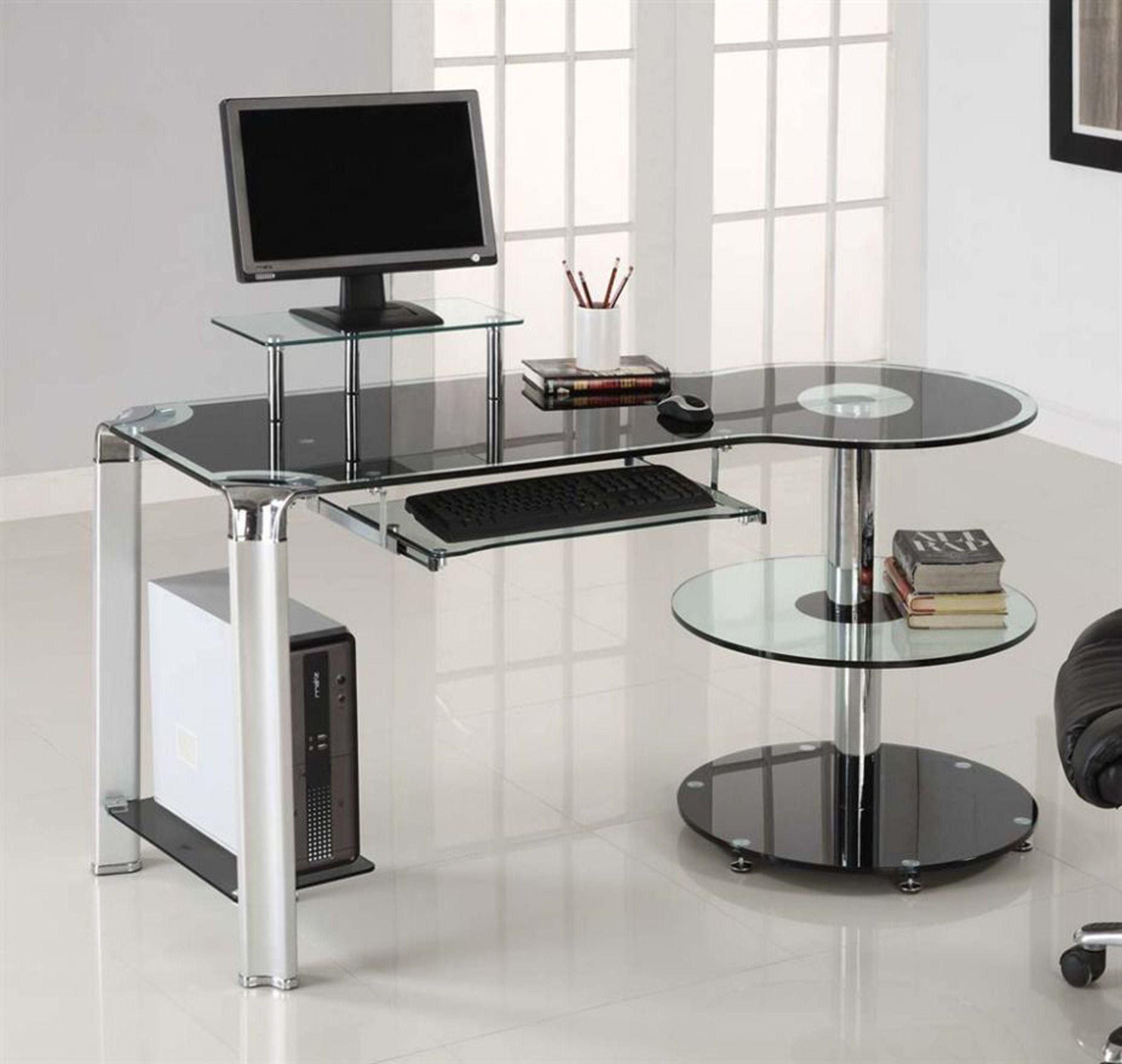 Ideas Finding Right Modern Computer Desk Your