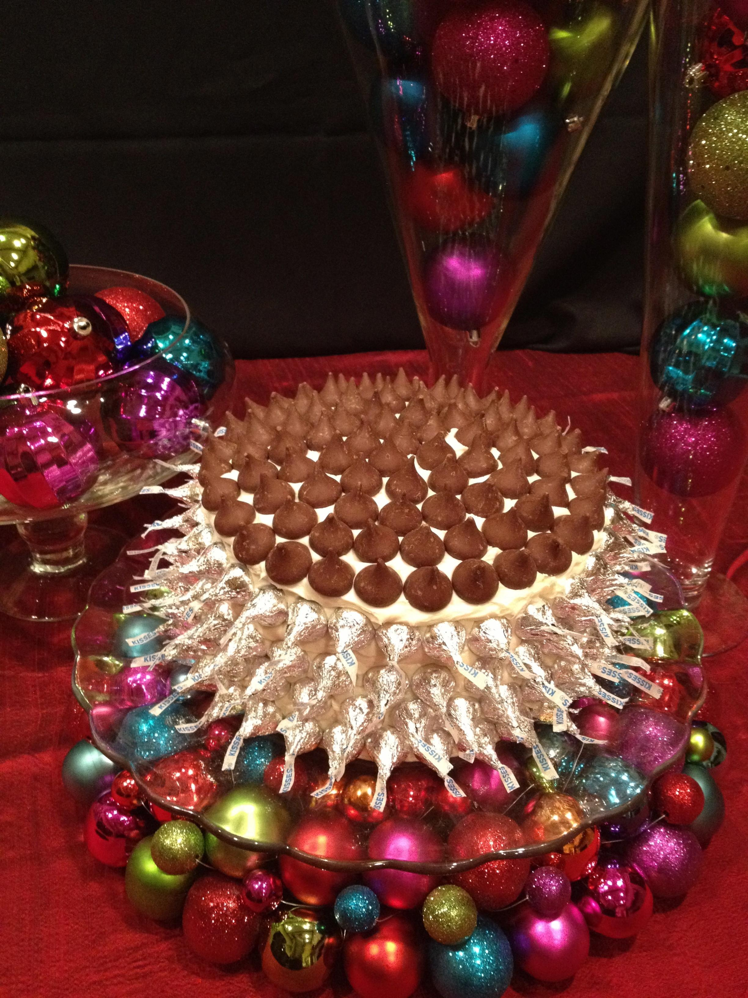 Ideas Holiday Table Decor Easy Affordable Fun